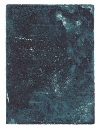 Pointe sèche