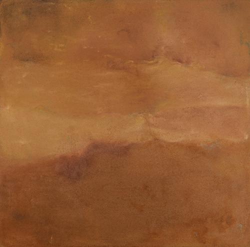 Le désert - Die Wüste