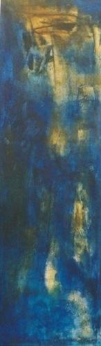 Huile sur toile, 2002